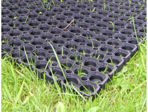 Cdj Rubber Products Rubber Landscape Matting