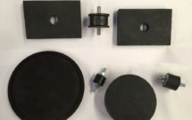 Anti Vibration Rubber Mounts (Isolators) and Pads 1