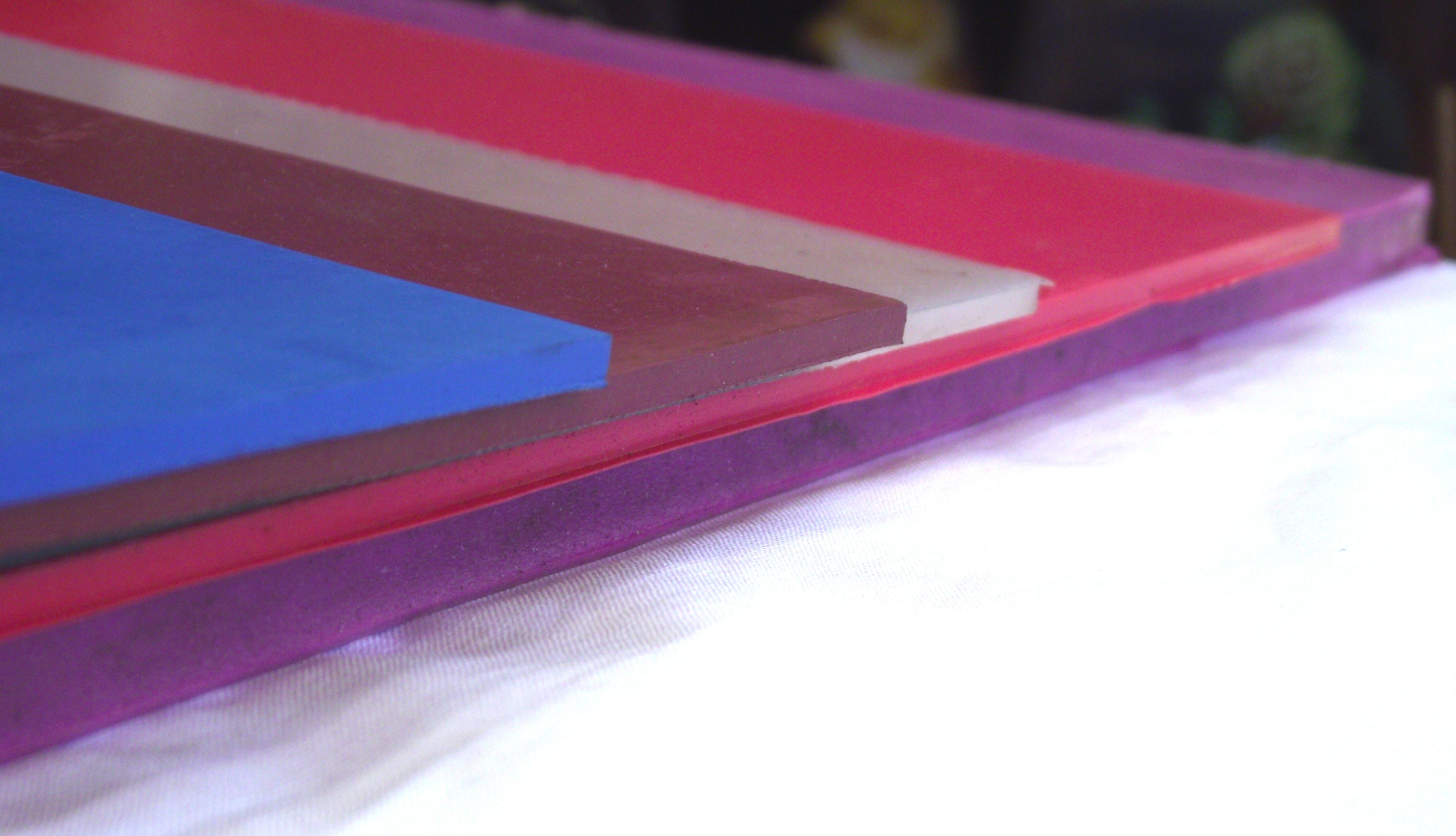 silicon-sheets