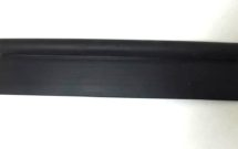 P-Section Rubber Extrusion