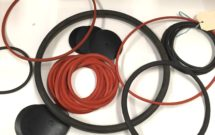 Rubber O-Rings and Washers 2